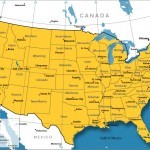 US States with an authorized hazardous waste program