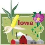 The conditional exclusion for solvent wipes in Iowa