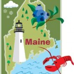 State of Maine