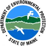 Logo for Maine DEP