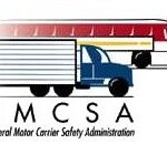 The FMCSA sets the minimum standards for Commercial Driver's Licenses