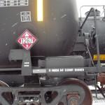 Rail transportation of Bakken Crude Oil