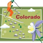 Colorado has state specific regulations for the management of hazardous waste