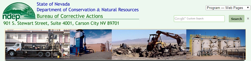 Revised Hazardous Waste Fees and NEW Solid Waste Fees in Nevada