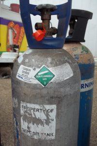 Class 2 Cylinder