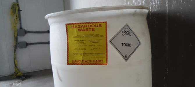 FAQ: Just How Many Hazardous Waste Generators are There, Anyway?