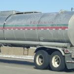 Cargo Tank of UN2304