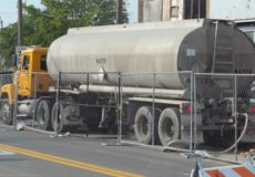 Q&A: Is the transportation of water subject to the USDOT Hazardous Material Regulations?