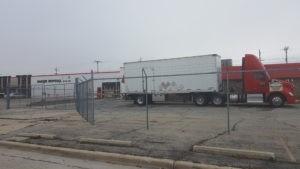 Hazardous Waste Transfer Facility