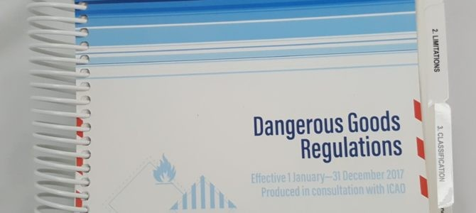 Q&A: Do I Describe the Inner Receptacle of a Combination Packaging on the Shipper's Declaration for Dangerous Goods?