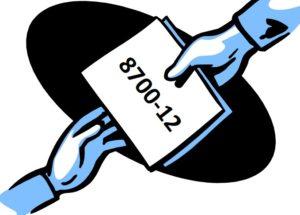 EPA 8700-12 Form