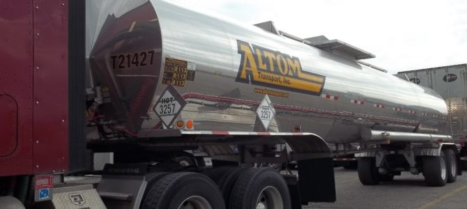 FAQ: What is the Hazardous Materials Alliance?