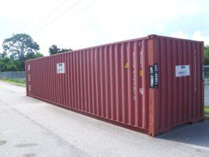 cargo transport unit