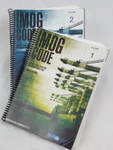 IMDG Code 2014 Edition