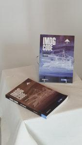 2016 Edition of IMDG Code