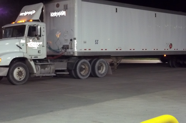 What 39 s wrong with this picture errors made by shippers for Can a motor carrier broker freight