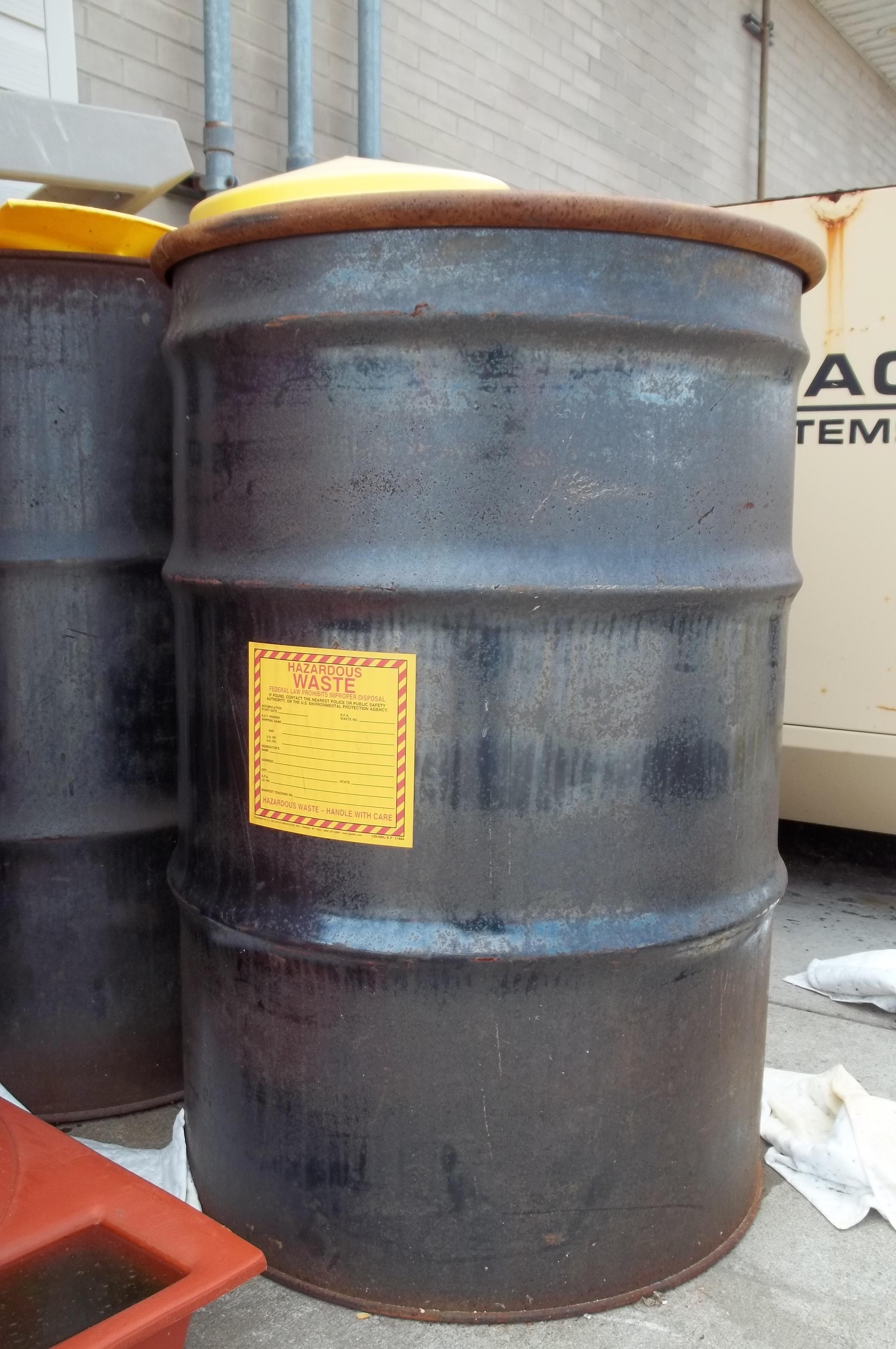 Bulk packaging for hazmat explained daniels training for Un container