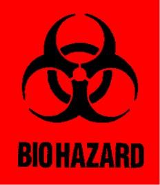 OSHA BioHazard Symbol - Daniels Training Services